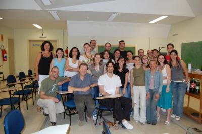 Pessoal do Lab!! (Nov/2007)