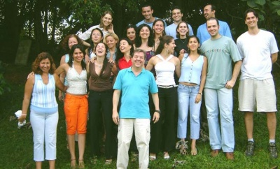Pessoal do Lab!! (2006)